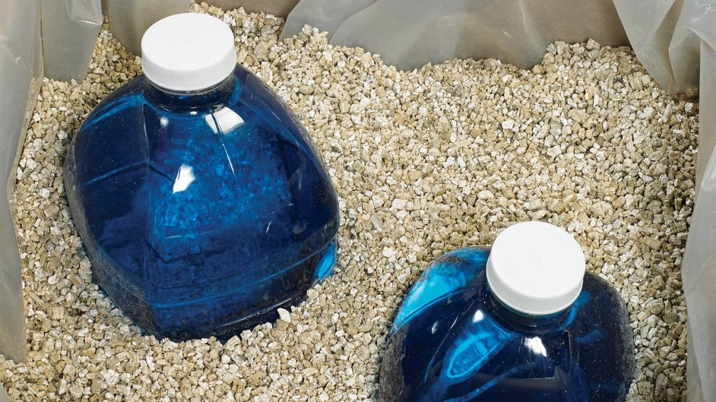 vermiculite packing material